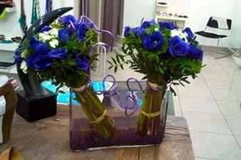 abonnement floral - Services & créations