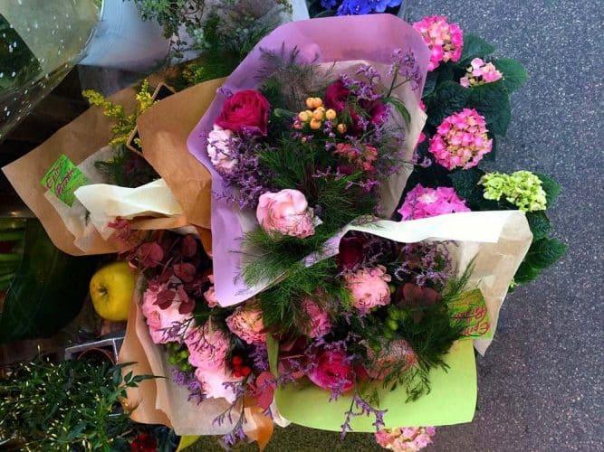 bouquet printanier marseille e1470249823410 - Bouquets & compositions...