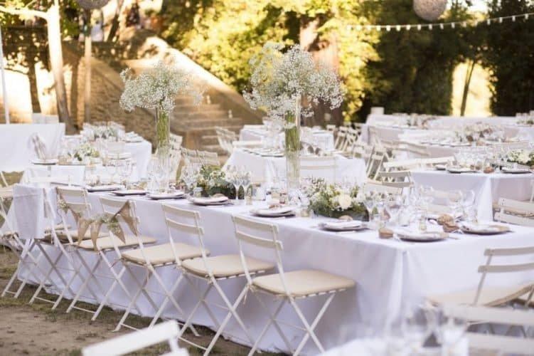 decoration table mariage marseille photo de mariage en 2017