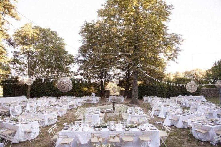 decoration mariage marseille tables et bouquets e1526300110151 - Le Mariage...