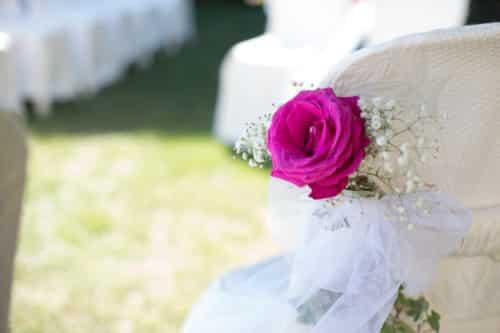 decoration florale bouquet mariage marseille 11 500x333 - Un nouveau mariage sur Marseille...