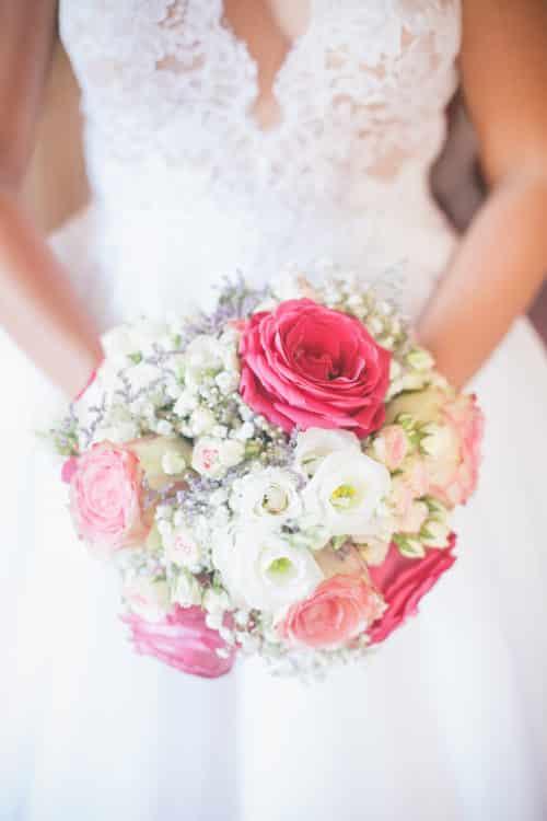 decoration florale bouquet mariage marseille 13 500x750 - Un nouveau mariage sur Marseille...