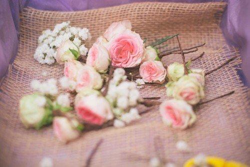 decoration florale bouquet mariage marseille 4 500x333 - Un nouveau mariage sur Marseille...