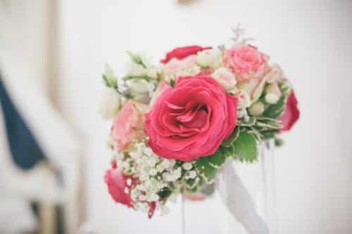 decoration florale bouquet mariage marseille 6 500x333 - Un nouveau mariage sur Marseille...