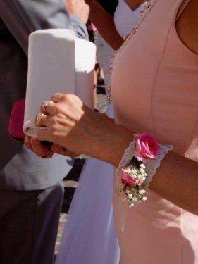 mariage decoration fleurs 17 281x375 - Un mariage dans le vaucluse