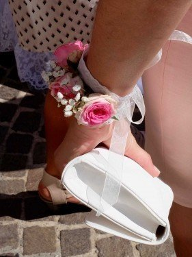 mariage decoration fleurs 18 281x375 - Un mariage dans le vaucluse