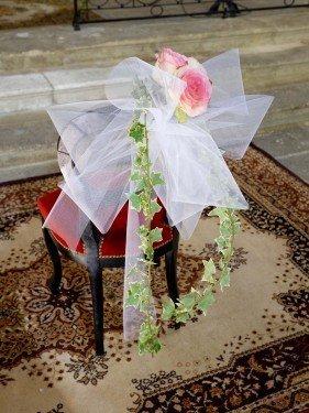 mariage decoration fleurs 4 281x375 - Un mariage dans le vaucluse
