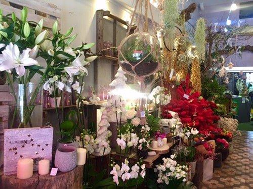 img 1219 - Décoration de Noël de votre fleuriste