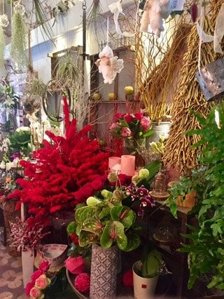 img 1222 - Décoration de Noël de votre fleuriste