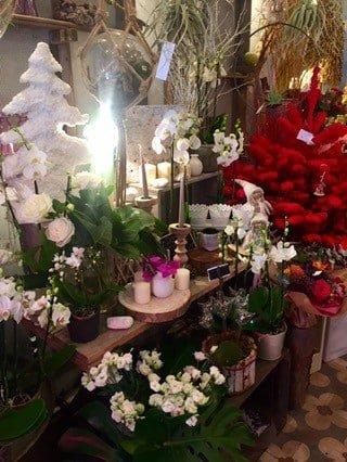 img 1226 - Décoration de Noël de votre fleuriste