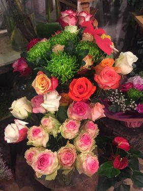 IMG 1364 e1487007250248 281x375 - Fleurs et bouquet pour la Saint Valentin