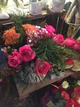 IMG 1370 e1487007326329 281x375 - Fleurs et bouquet pour la Saint Valentin