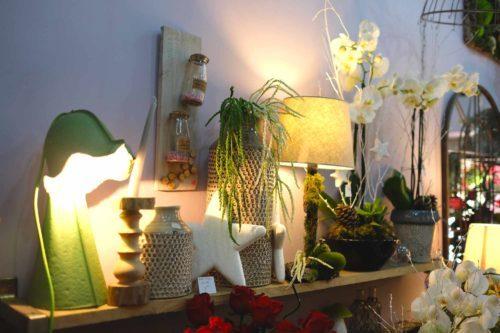 fleuriste marseille noel 12 500x333 - Un Noël chez votre fleuriste épines de paradis