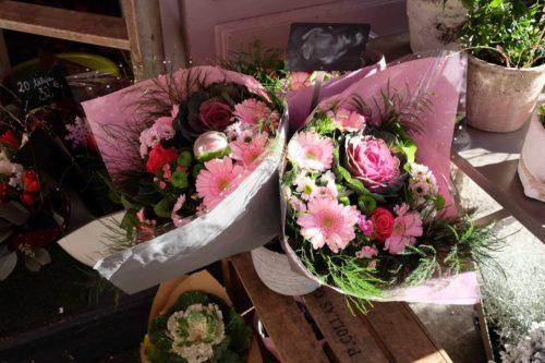 fleuriste marseille noel 4 500x333 - Un Noël chez votre fleuriste épines de paradis