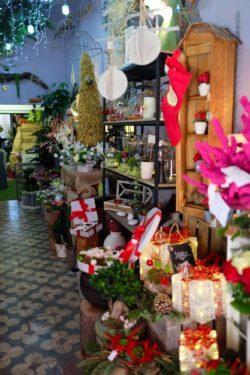 fleuriste marseille noel 7 250x375 - Un Noël chez votre fleuriste épines de paradis