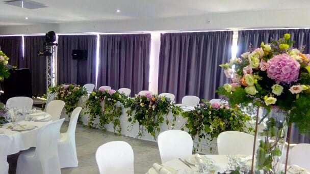 fleurs mariage marseille 4 - Quelques photos de mariages à Lourmarin et Gonfaron