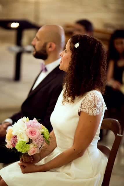fleurs mariage marseille - Quelques photos de mariages à Lourmarin et Gonfaron