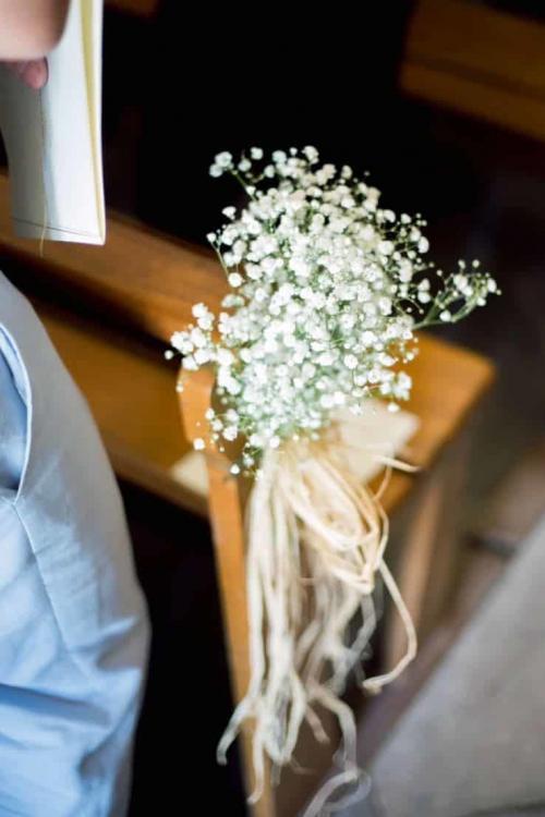 marseille fleurs mariage 500x750 - Quelques photos de mariages à Lourmarin et Gonfaron