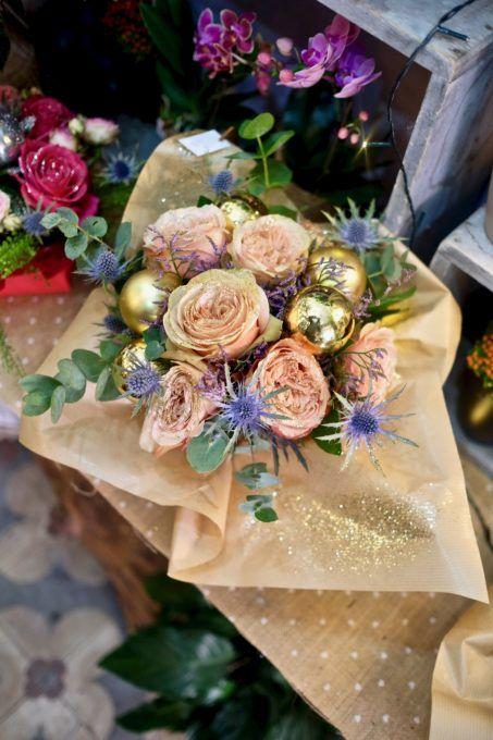 fleuriste bouquets marseille noel 2019 e1545404241400 - Décoration de Noël