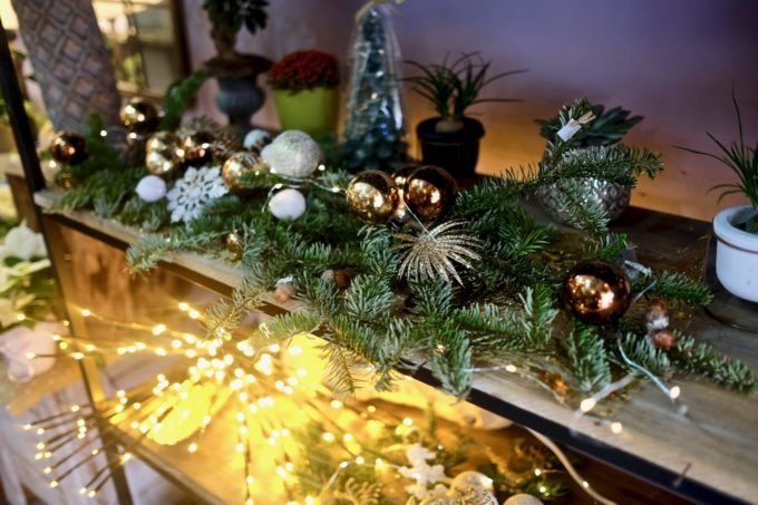 fleuriste marseille noel 2018 centre de table e1545404185978 - Décoration de Noël