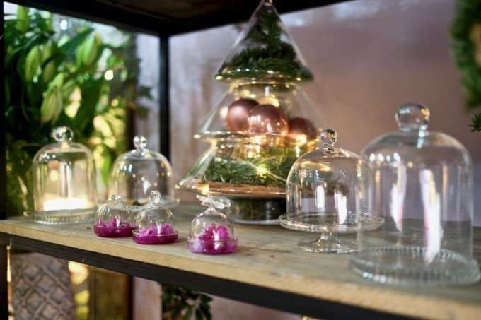 fleuriste marseille noel 2018cloche verre e1545404100926 - Décoration de Noël