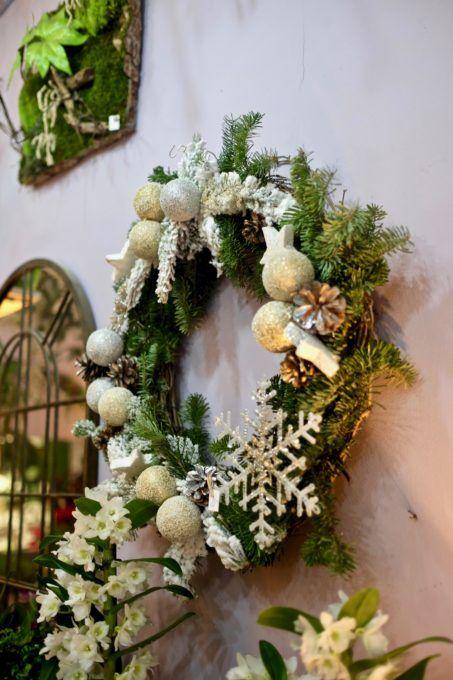 fleuriste marseille noel 2019 couronne e1545403942976 - Décoration de Noël