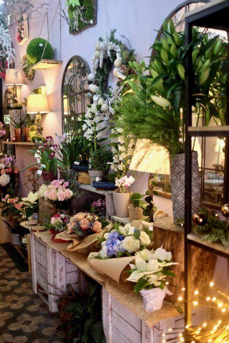 fleuriste marseille noel fleur e1545403832498 - Décoration de Noël