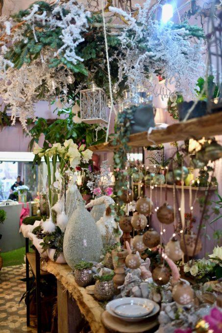 fleuriste marseille noel fleurs e1545403820610 - Décoration de Noël