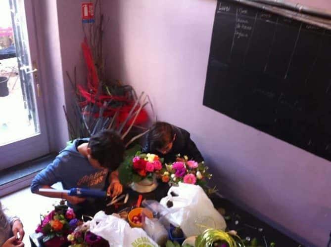 Art floral Marseille e1526294485827 - HALLOWEEN CHEZ ÉPINES DE PARADIS