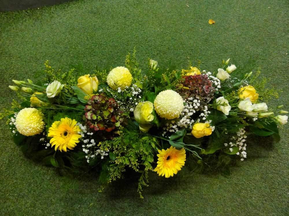 enterrement fleurs marseille
