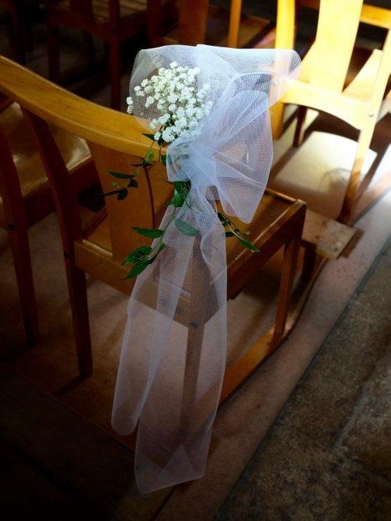 mariage decoration fleurs 1 563x750 - Un mariage dans le vaucluse