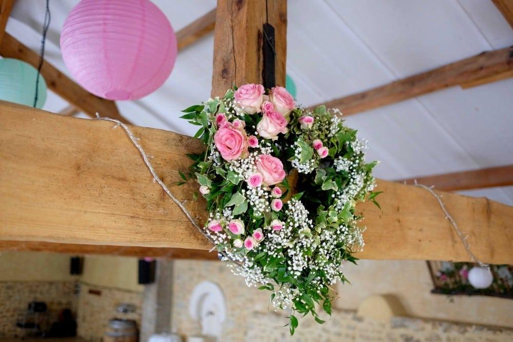 mariage decoration fleurs 13 1000x667 - Un mariage dans le vaucluse