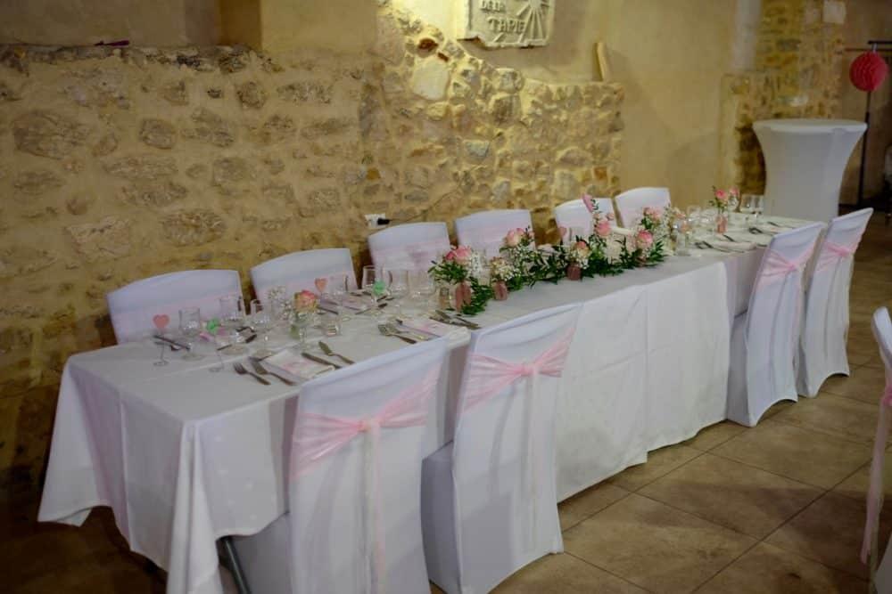 mariage decoration fleurs 7 1000x667 - Un mariage dans le vaucluse