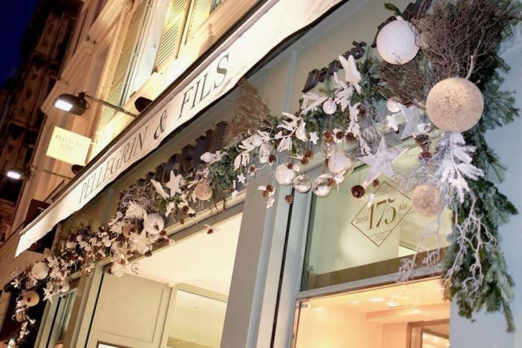 decoration noel boutique fleuriste 1
