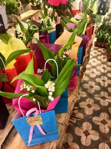 muguet mai marseille fleuriste