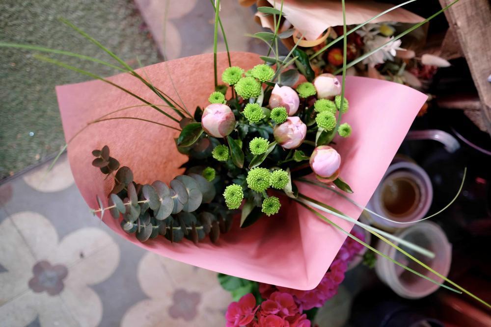 fleuriste Marseille bouquet 1000x667 - Nous continuons les livraisons sur Marseille