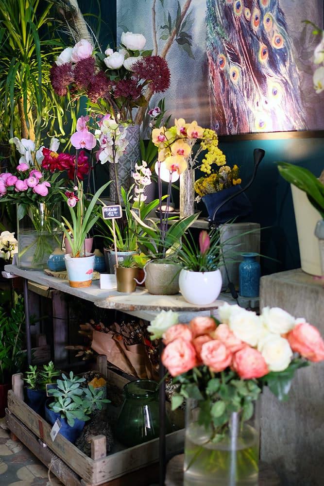 fleuriste ouvert marseille